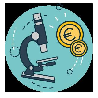 Illustration de menu pour : Les projets financés par l'AFLD en 2018